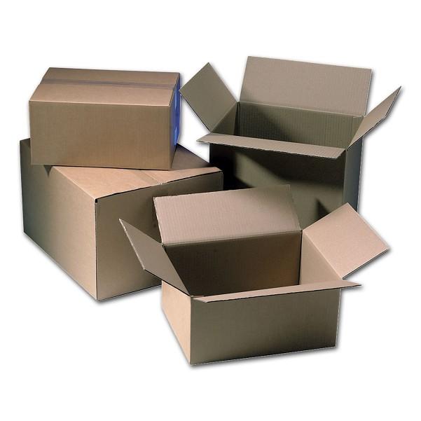Groothandel - ompakken